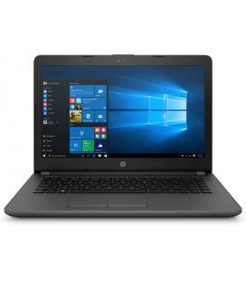 "PORTATIL HP 240 G6 CELERON N400 4GB 500GB 14"" W10H"