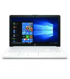 Portátil hp 15-da0148ns - i7-7500u 2.7ghz - 12gb - 1tb - 15.6'/39.6cm hd - hdmi - bt - w10 home - blanco nieve
