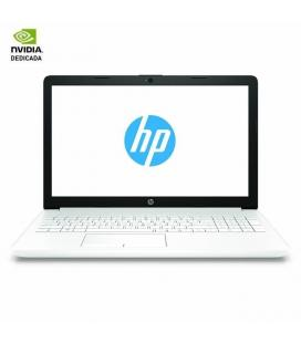 Portátil hp 15-da0778ns - i7-7500u 2.7ghz - 8gb - 256gb ssd - geforce mx130 2gb - 15.6'/39.6cm hd - hdmi - bt - freedos -