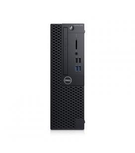 Dell OptiPlex 3060 SFF i3-8100 4GB 500HDD W10Pro - Imagen 1