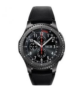 Pulsera reloj deportiva samsung s3 frontier sm-r760/ bluetooth/ super amoled