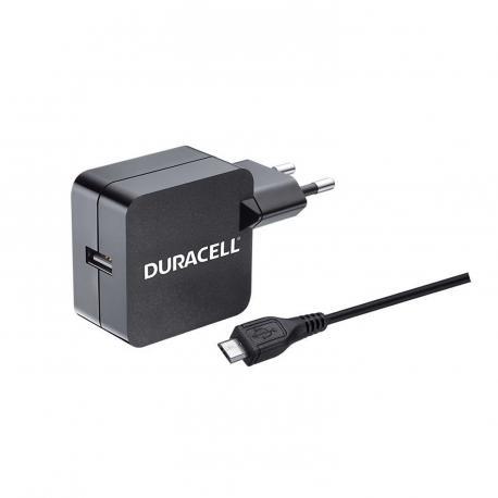 CARGADOR PARED DURACELL DMAC10-EU - - Imagen 1