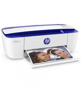 Multifuncion hp wifi deskjet 3760 - 19/15ppm - escáner 600ppp - copia 300ppp - pantalla lcd - cart. 304 negro/tricolor