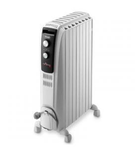 Radiador de aceite delonghi dragon4 trd4 0820 - 2000w - 3 ajustes de potencia - 8 aletas - almacenamiento de cable - asas y - Im