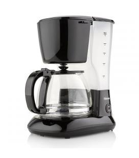 Cafetera de goteo tristar cm-1245 - 800w - capacidad 1.25l - jarra cristal - filtro permanente - Imagen 1