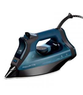 Plancha de vapor rowenta dw8113 - 2700w - deposito 0.375l - vapor continuo 40g/min - supervapor 200g/min - suela microsteam 400