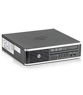 HP ELITE 8300 USDT - I5.3470S/4GB/320GB/DVDRW/W10PRO (REACONDICIONADO)