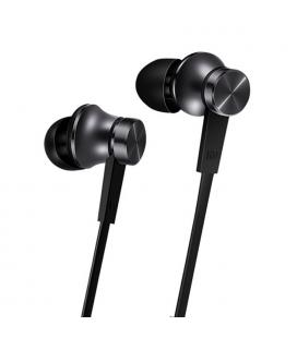 AURICULARES XIAOMI MI IN-EAR HEADPHONES BASIC INTRAUDITIVOS JACK3.5 BLACK - Imagen 1