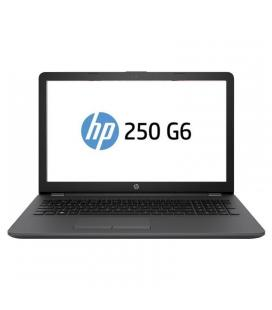 Portátil hp 250 g6 3vj17ea - intel n4000 1.1ghz - 4gb - 500gb - 15.6'/39.6 cm hd - dvd rw - wifi - bt - hdmi - vga - freedos 2.0