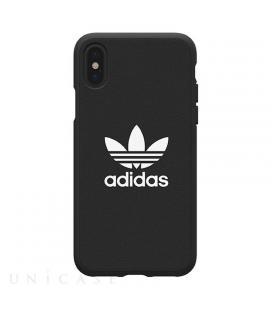 Carcasa adidas original negra compatible con iphone x / iphone 5.8' - compatible con carga inalámbrica - Imagen 1