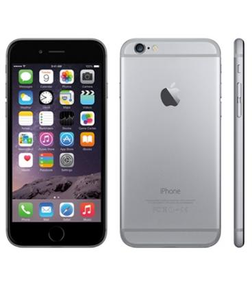 4ab6dda66b5 CKP iPhone 6 Semi Nuevo 16GB Gris Espacial - Imagen 1