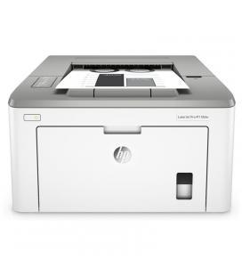 Impresora hp wifi láser mono pro m118dw - 28ppm - duplex - lan - usb - bandeja entrada 260 hojas - pantalla led - toner cf294a/x