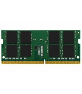 Memoria Kingston Sodimm DDR4 4GB 2666MHz CL19 1Rx16 KVR26S19S6/4