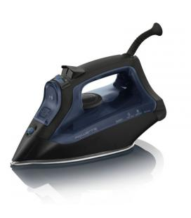 Plancha de vapor rowenta dw4132d1 - 2500w - vapor continuo 35g/min - 3 ajustes automáticos temperatura y vapor - suela