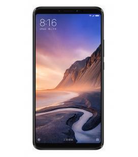 SMARTPHONE XIAOMI MI MAX 3 6,9''FHD+ 4GB/64GB 4G-LTE 5/12MPX DUALSIM A8.0 BLACK
