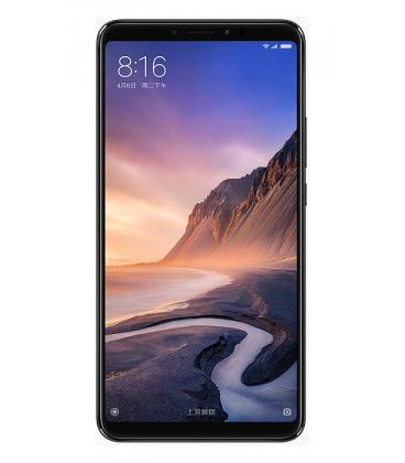 "SMARTPHONE XIAOMI MI MAX 3 6.9"" 64GB DUAL SIM NEGRO - Imagen 1"