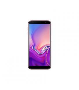 "Samsung Galaxy J6+ SM-J610 6"" 32GB Rojo"