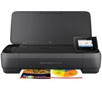 MULTIFUNCION WIFI PORTATIL HP OFFICEJET - Imagen 1