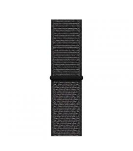 Apple correa 40 mm deportiva loop negra - mtlt2zm/a