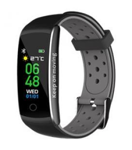 Pulsera reloj deportiva denver bfh-14 / bluetooth/ ip68/ fitnessband