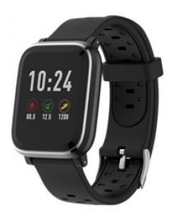 "Pulsera reloj deportiva denver sw-160 negro/ smartwatch/ ips/ 1.3""/ bluetooth"
