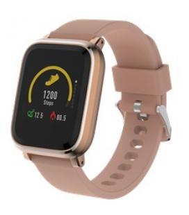 "Pulsera reloj deportiva denver sw-160 rosa/ smartwatch/ ips/ 1.3""/ bluetooth"