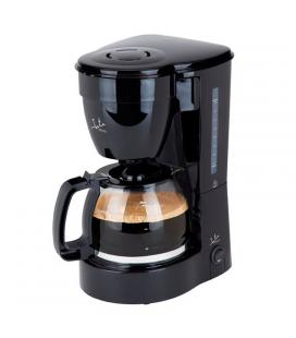 Cafetera de goteo jata ca289 - 650w - hasta 10 tazas - filtro permanente - jarra de cristal - placa calorífica antiadherente - I