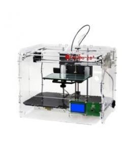 Impresora 3d colido 2.0 plus impresion 22.5x14.5x14cm/pla/abs/ fijacion sin laca