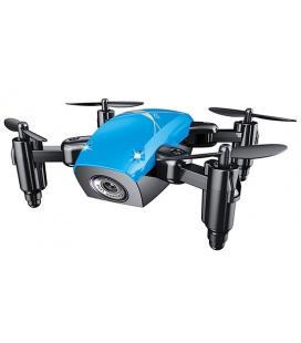 DRONE PRIXTON DR200 PREDATOR SELFIE CAMARA WIFI GIRO 360º - Imagen 1
