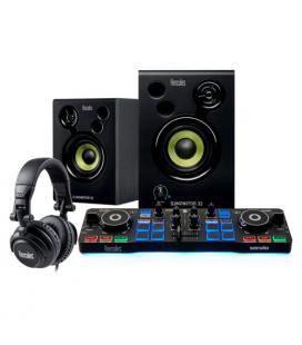 HERCULES CONSOLA DJ STARTER KIT (4780890) - Imagen 1