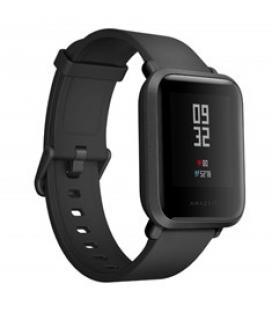 "Pulsera reloj deportiva xiaomi amazfit bip negro/ smartwatch 1.28""/ bluetooth/"
