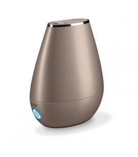 Humidificador beurer lb-37 toffee - funcionamiento por ultrasonidos - 2 niveles - deposito agua extraible - incluye 15 - Imagen