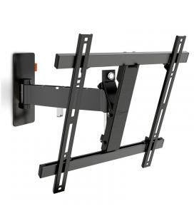 Soporte inclinable vogels wall 2225 - para pantallas de 32-55'/81-139cm - inclinable 20º - giro 120º - hasta 20kg - max. vesa