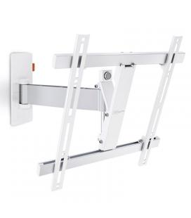 Soporte inclinable vogels wall 2225 white - para pantallas de 32-55'/81-139cm - inclinable 20º - giro 120º - hasta 20kg - max.
