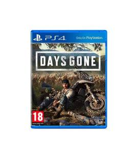 JUEGO SONY PS4 DAYS GONE