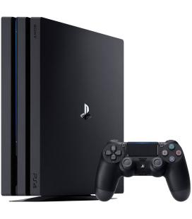 Consola sony ps4 pro 1tb chasis gamma