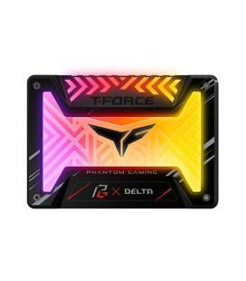 DISCO DURO 2.5 SSD 500GB SATA3 ASROCK DELTA PHANTOM RGB