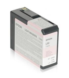 Cartucho de tinta epson c13t580600 magenta claro - Imagen 1