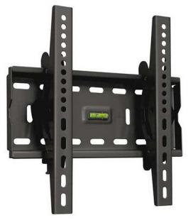 SOPORTE PARED TV LP4537T-S 32-55 INCLI PLATA