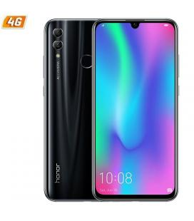 Smartphone móvil honor 10 lite black - 6.21'/15.7cm - (13+2)/24mp - kirin 710 - 64gb - 3gb ram - android p - 4g - bt - nfc -