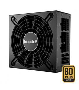be quiet! SFX-L Power 500W (micro ATX) 80Plus Gold