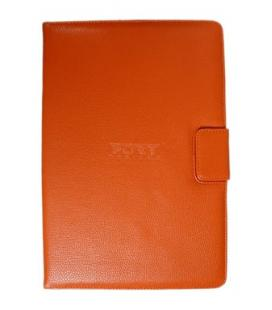 "FUNDA TABLET PORT DETROIT IV 7"" NARANJA"