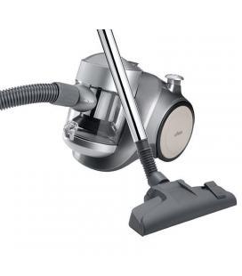 Aspirador sin bolsa ufesa as2300 - 450w - capacidad 1.5l - filtro hepa - cepillo conmutable