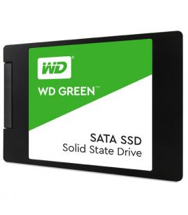 SSD 480GB Western Digital Greem 2.5 SATA3