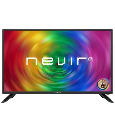 "Nevir 7428 TV 32"" LED HD USB DVR 3xHDMI Negra - Imagen 1"