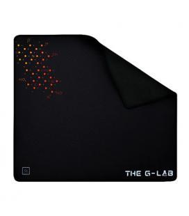THE G-LAB ALFOMBRILLA GAMING CEASIUM - TELA 45X40X4MM (PAD-CEASIUM)