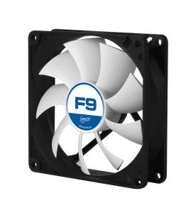 ARCTIC VENTILADOR CAJA F9 90MM VALUE PACK 5 UNID (ACFAN00070A)