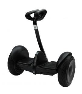 Patinete electrico skateflash lite negro bateria 155wh motor 350wx2