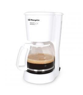 Cafetera de goteo orbegozo cg 4023 b - 800w - capacidad 15 tazas - jarra de cristal - mantiene el café caliente 30 minutos - Ima