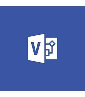 Microsoft visio professional 2019 esd (descarga directa) - Imagen 1